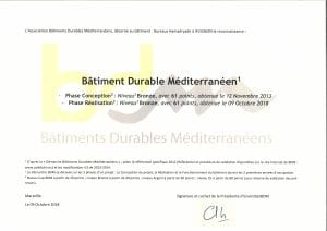 Label BDM